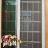 供应南京市江宁区隐形纱窗纱门