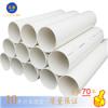 供应PVC排水管环保管件管材多种规格可选