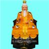 供应十二金仙神像云峰佛像雕塑厂图片