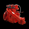 销售BUKH022D6613救生艇加热器