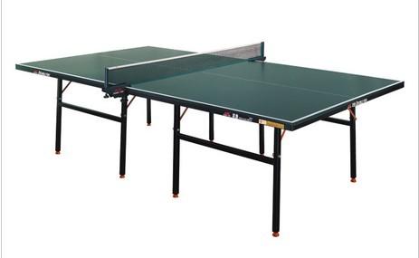 乒乓球桌需要多大空间-北京SMC室外乒乓球台生产厂家操作简便价格适中